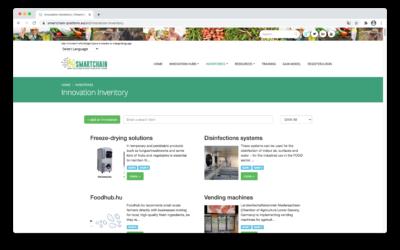 Innovation Inventory