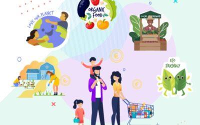 Strength2Food MOOC: Sustainable food choices