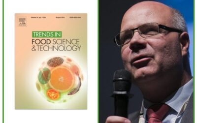 Food science and technology contributes to sustainable food systems