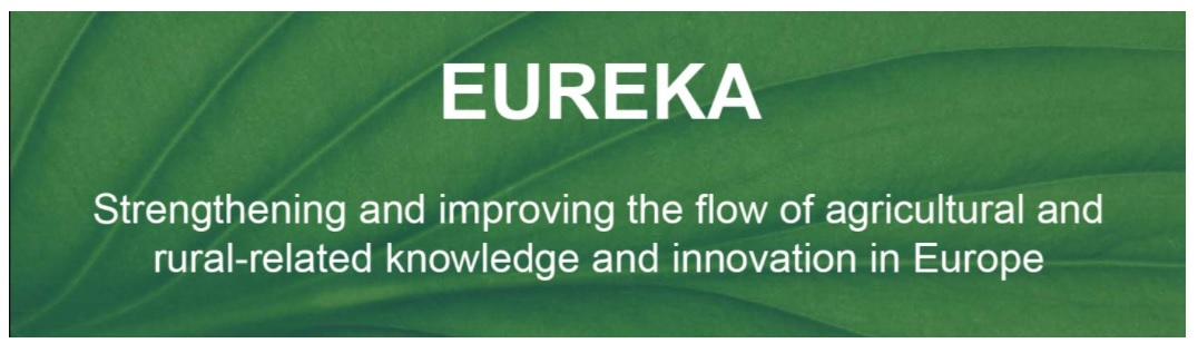 The launch of the EUREKA EU FarmBook pilot project is getting close!